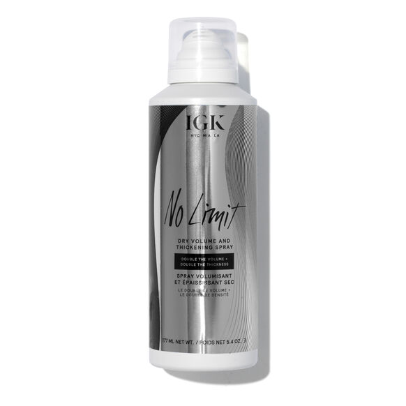 No Limit Thickening Spray, , large, image1
