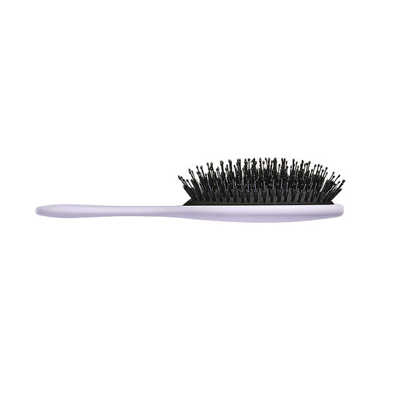 Vegan Boar Bristle Hair Brush, , large, image2