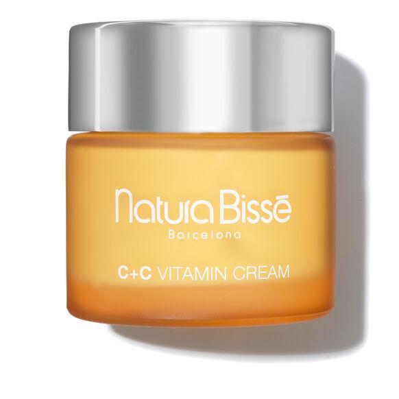 C+C Vitamin Cream, , large, image_1
