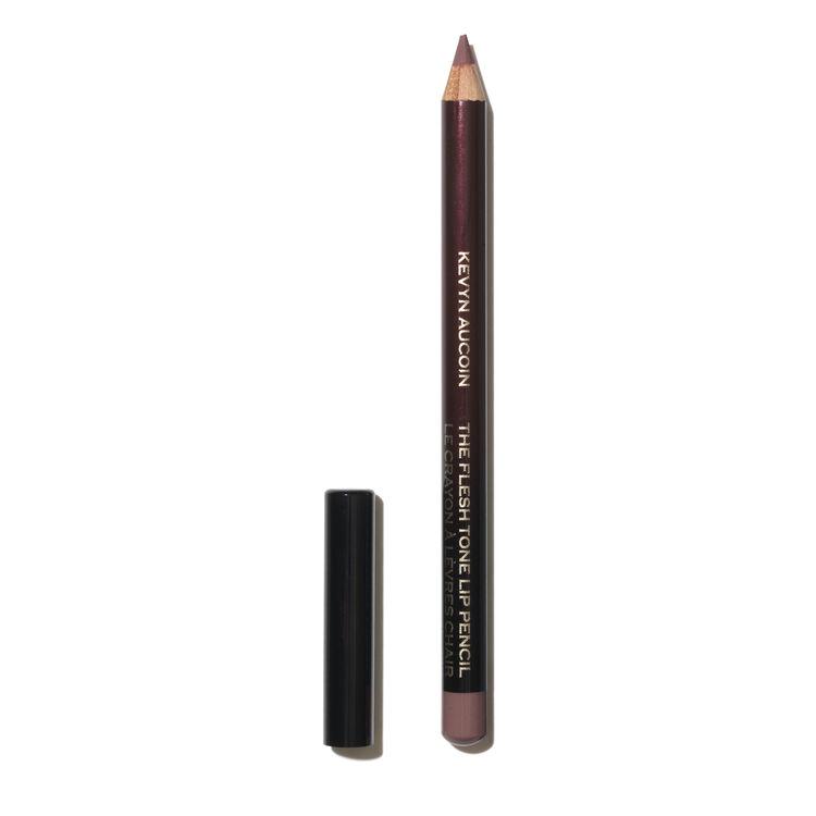 Flesh Tone Lip Pencil, , large