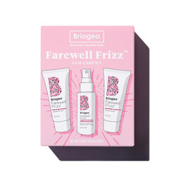 Farewell Frizz Hair Care Travel Kit, , large