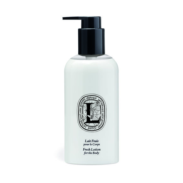 Fresh Lotion for the Body, , large, image1
