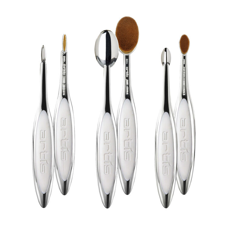 Elite Mirror Special 3 Brush Set, , large