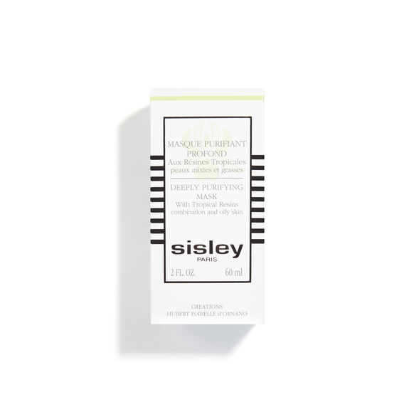 Deeply Purifying Mask with Tropical Resins, , large, image3