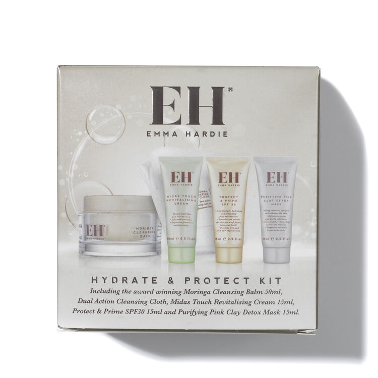 Hydrate & Protect Kit, , large