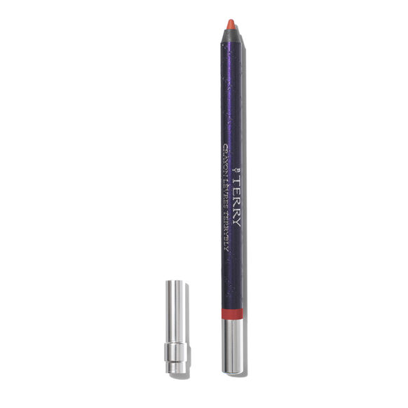 Crayon Levres Terrybly, 6 - JUNGLE CORAL, large, image1
