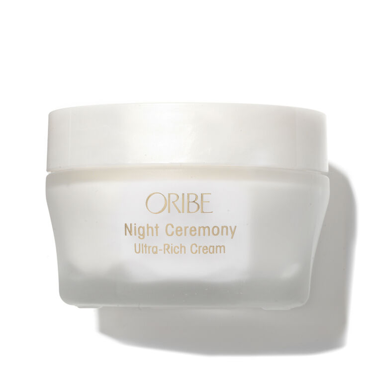 Night Ceremony Ultra-Rich Cream, , large