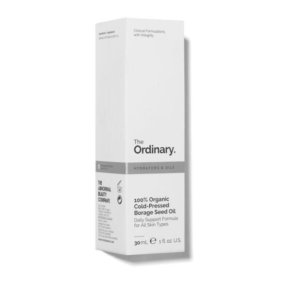 100% Organic Cold-Pressed Borage Seed Oil, , large, image5