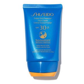 Expert Sun Protector Face Cream SPF30