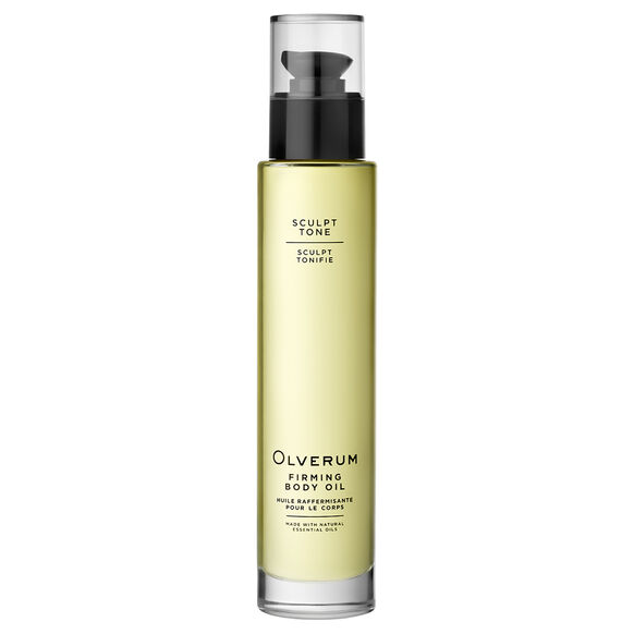 Firming Body Oil, , large, image1