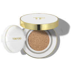 Soleil Glow Tone Up Foundation Hydrating Cushion Compact, BUFF, large