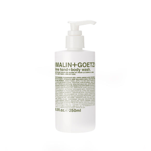 Lime Hand Wash, , large, image_1
