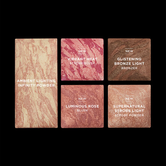 Ambient Lighting Palette in Universe, , large, image3