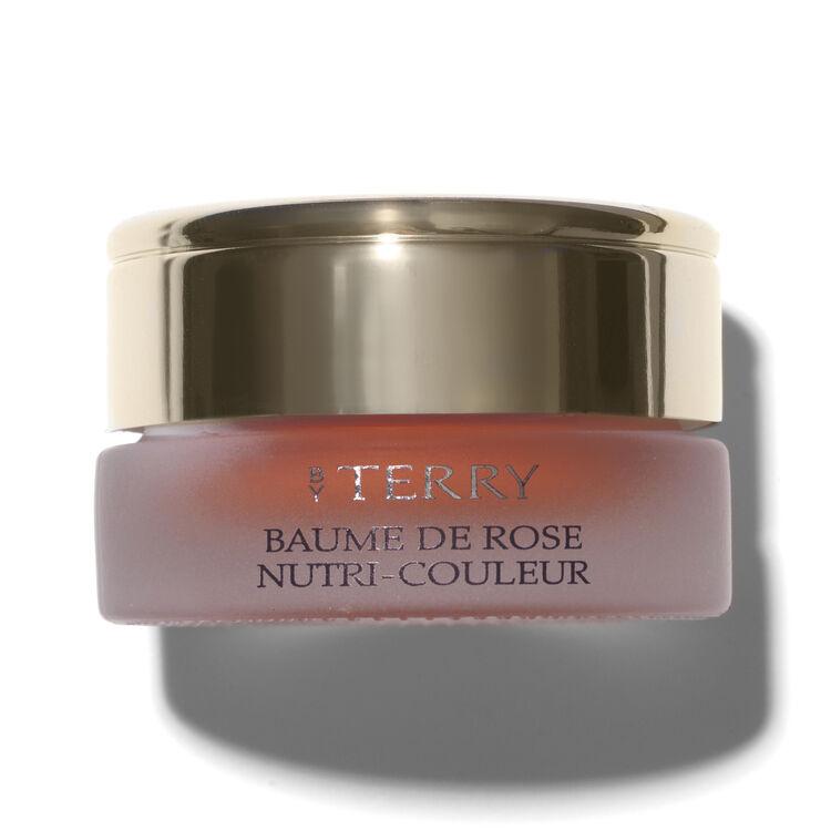 Baume de Rose Nutri-Couleur Lip Balm, , large