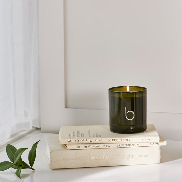 Wisteria Scented Candle, , large, image3