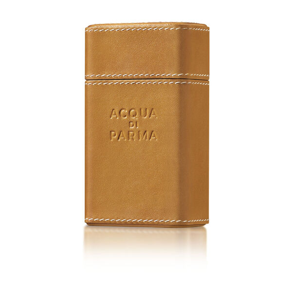 04480197a2c8 Acqua Di Parma Leather Travel Spray - Space.NK - GBP