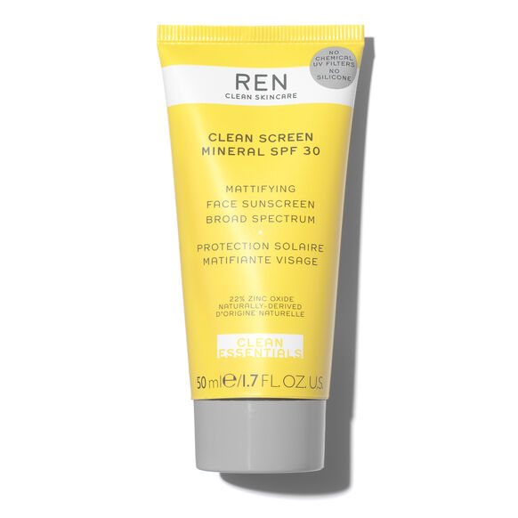 Clean Screen Mineral SPF30, , large, image_1