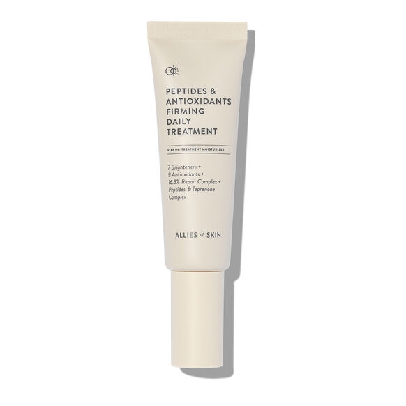 Peptides & Antioxidants Firming Daily Treatment, , large, image_1