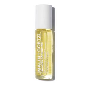 Cannabis Perfume Oil