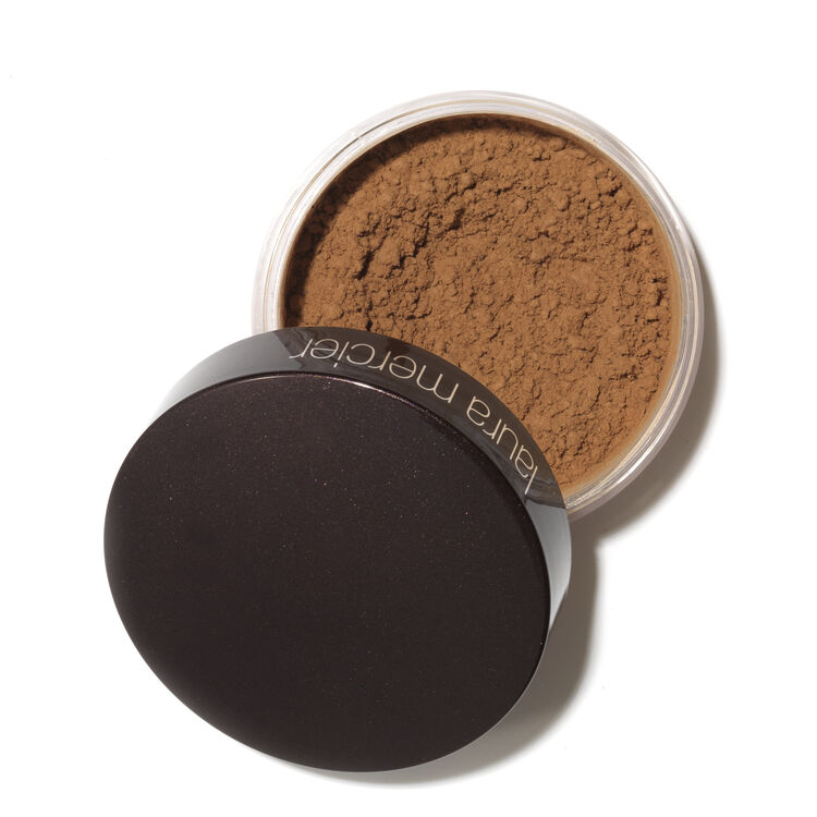 Mineral Powder SPF15, WARM BRONZE, large