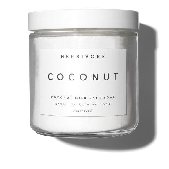 Coconut Milk Bath Soak, , large, image_1