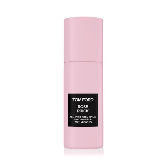 Rose Prick All Over Body Spray, , large, image1