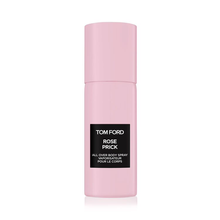 Rose Prick All Over Body Spray, , large