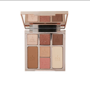 Look Of Love In A Palette