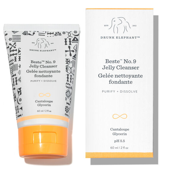Beste No. 9 Jelly Cleanser, , large, image4