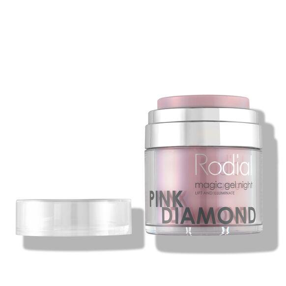 Pink Diamond Magic Gel Night, , large, image2