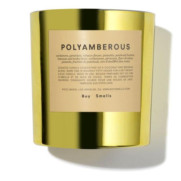 Polyamberous Candle, , large, image_1