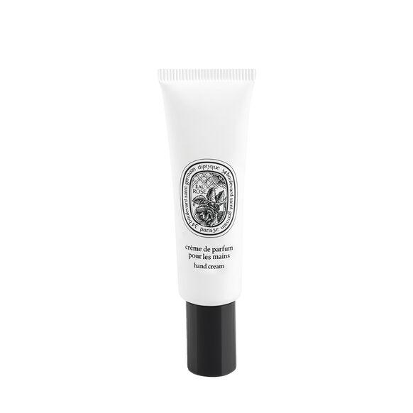 Hand Cream Eau Rose, , large, image1