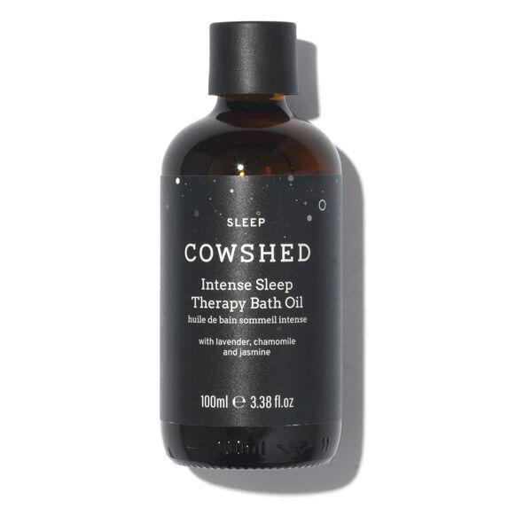 Intense Sleep Therapy Bath Oil, , large, image_1