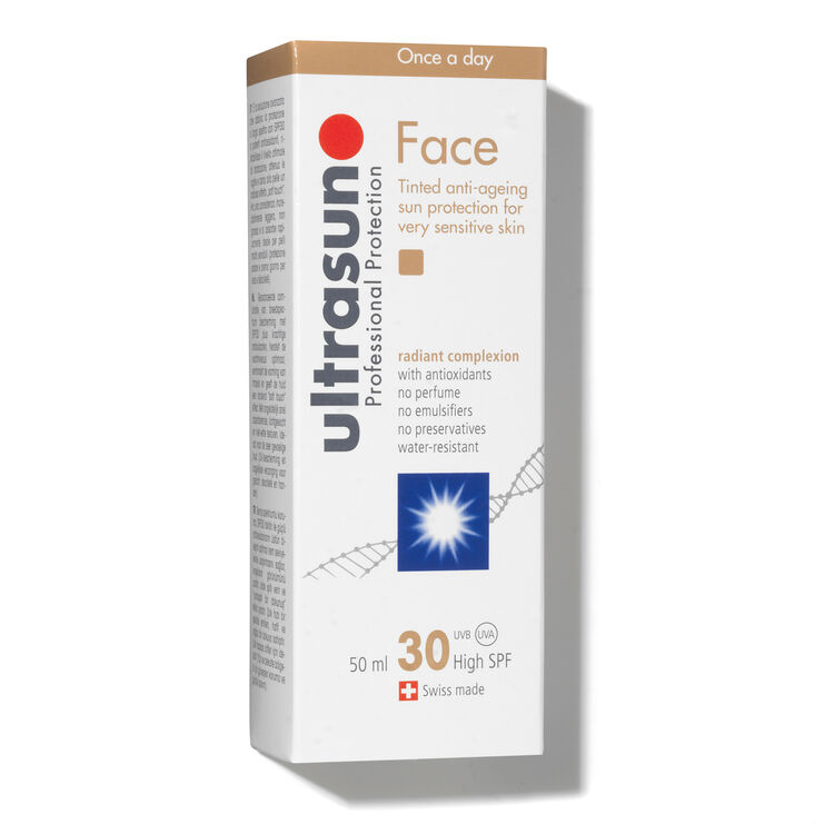 Face Tinted SPF30, , large