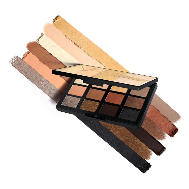 Eyeshadow Palette, , large