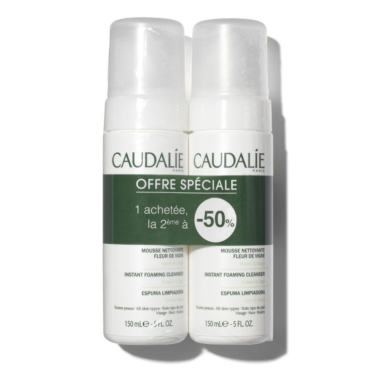 Duo Foaming Cleanser, , large