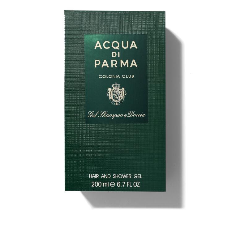 Colonia Club Hair & Shower Gel, , large