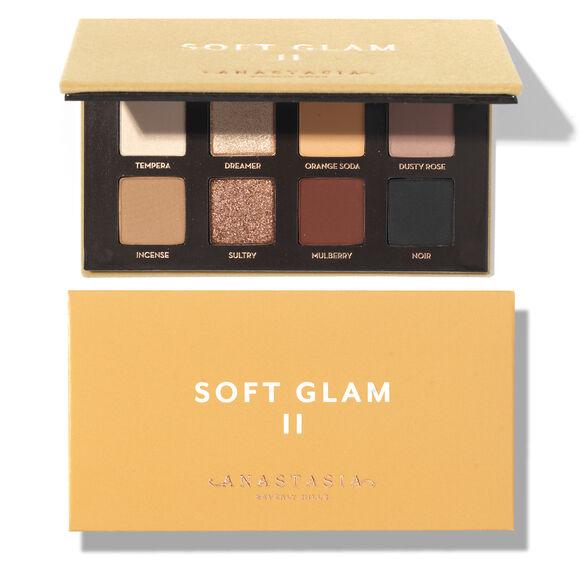 Soft Glam II Mini Eyeshadow Palette, , large, image4