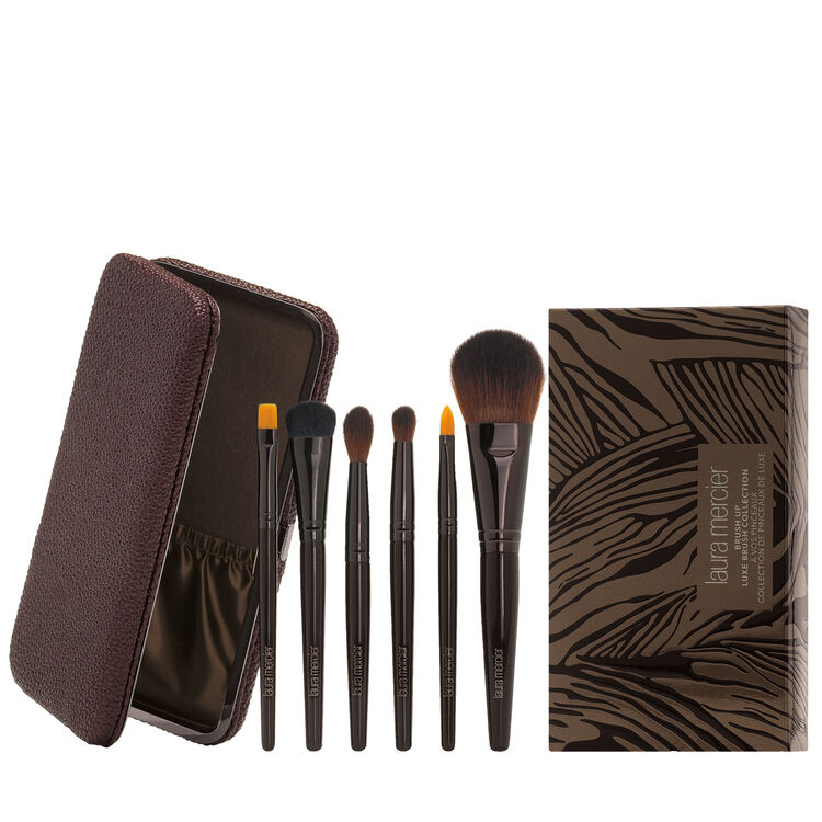Brush Up Luxe Brush Collection, , large
