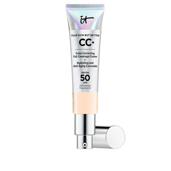 CC+ Cream Original SPF50+, FAIR LIGHT 32 ML, large, image1