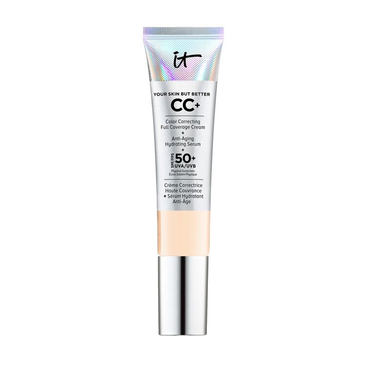 CC+ Cream Original SPF50+, FAIR LIGHT 32 ML, large