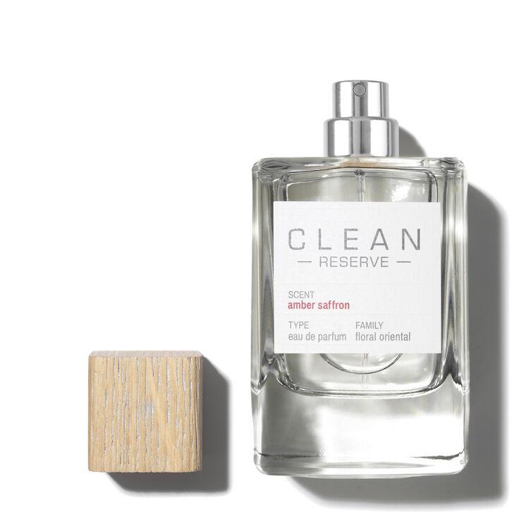 1f054427f1 Clean Reserve Amber Saffron Eau de Parfum - Space.NK - GBP