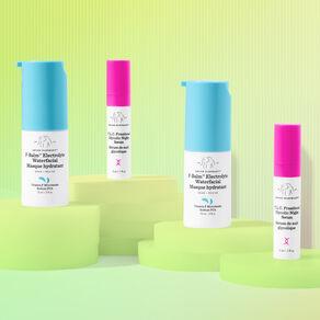 F-Balm Electrolyte Waterfacial Midi with TLC, , large