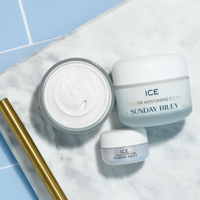 ICE Ceramide Moisturizing Cream, , large