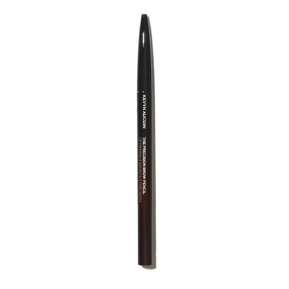 The Precision Brow Pencil, DARK BRUNETTE, large, image3