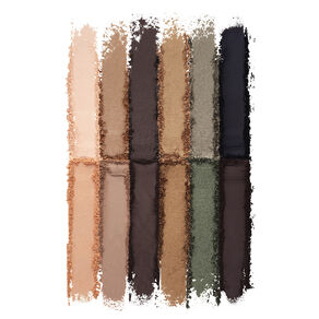 Parisian Nudes Eyeshadow Palette, , large