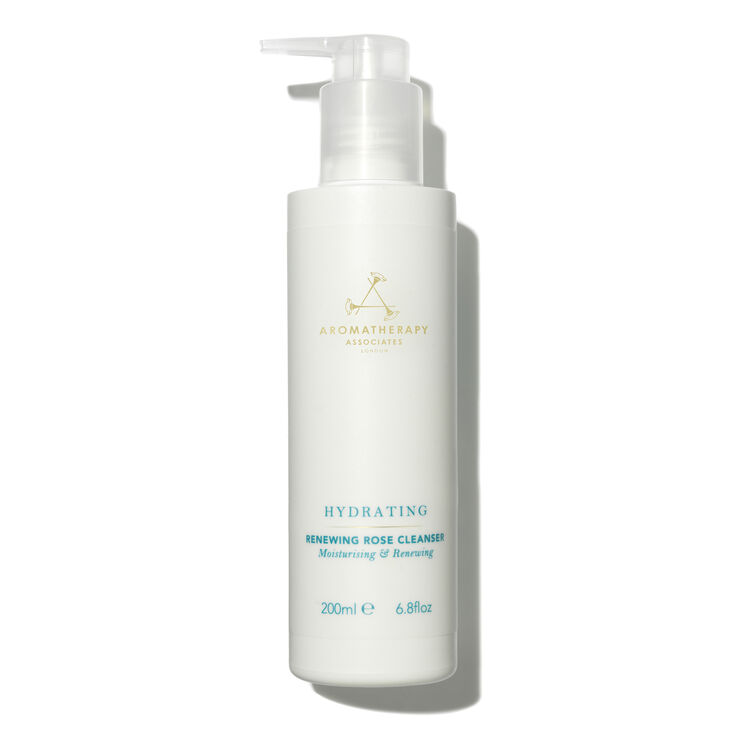 Renewing Rose Cleanser, , large