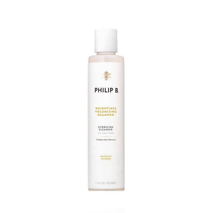 Weightless Volumizing Shampoo, , large