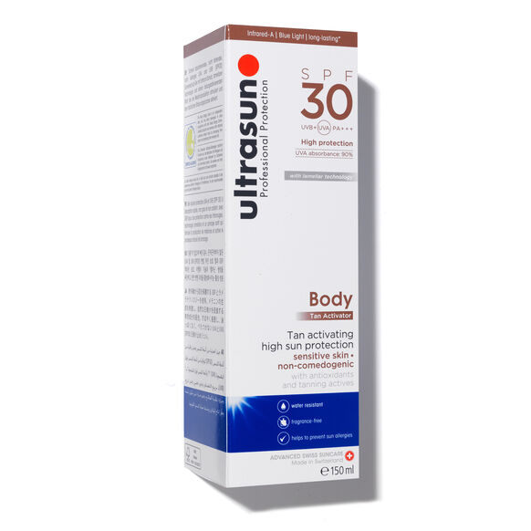 Body Tan Activator SPF 30, , large, image5