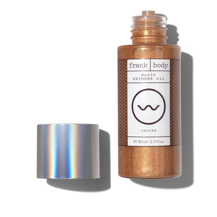 Magic Shimmer Oil, , large